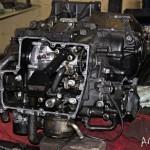 Motociklu dzīneja remonts un atjaunošana