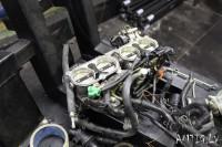 Motocikla karburatora sinhronizacija